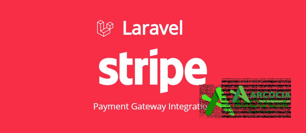 Integrate Stripe Payment Gateway in Laravel Application